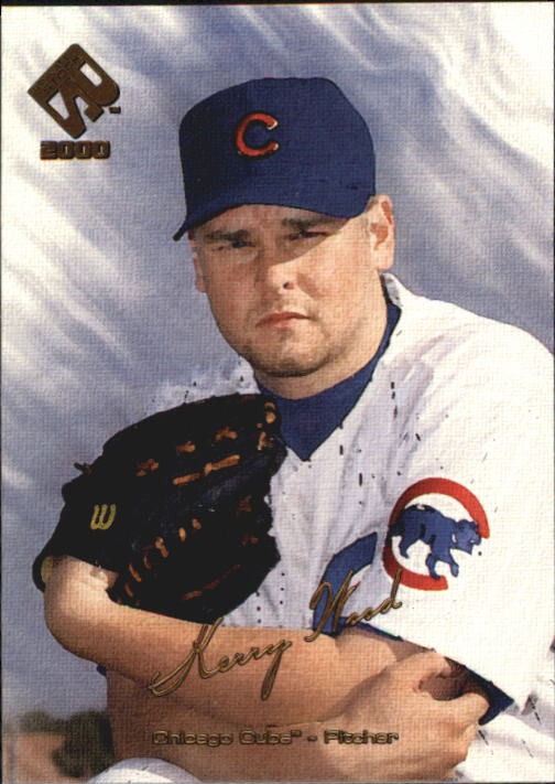 2000 Private Stock #26 Kerry Wood