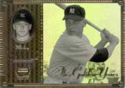 2000 Upper Deck Yankees Legends Golden Years #GY7 Mickey Mantle