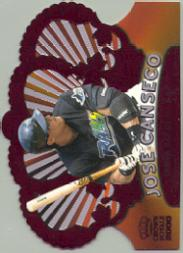 2000 Crown Royale #132 Jose Canseco