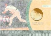 2001 Stadium Club King of the Hill Dirt Relic #KH2 Randy Johnson