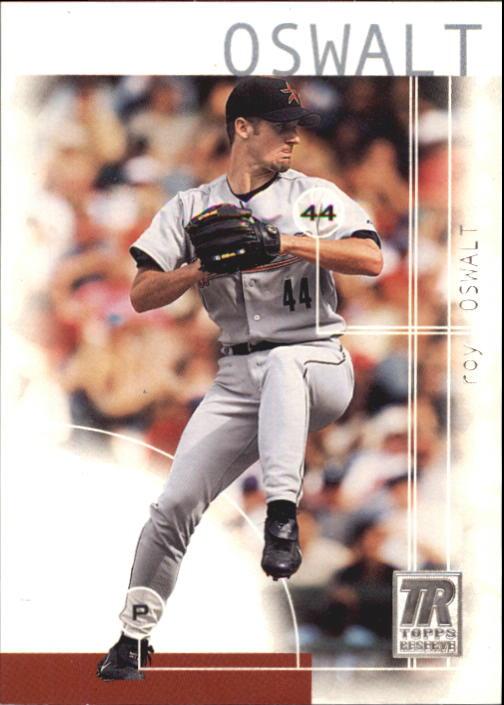 2002 Topps Reserve #129 Roy Oswalt
