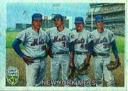 2002 Topps Super Teams Retrofractors #101 Seaver/Koos/McGraw/Ryan