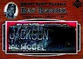 2002 Sweet Spot Classics Bat Barrels #BBRJ Reggie Jackson/13