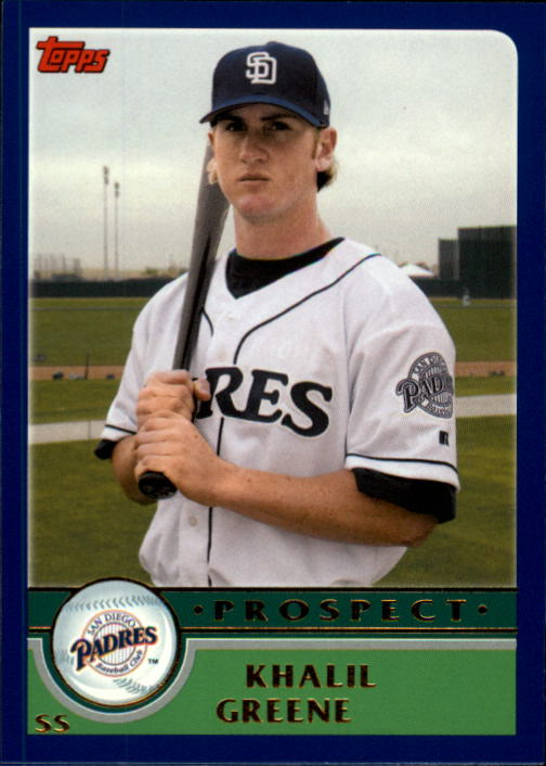 2003 Topps Chrome Traded #T165 Sean Burnett PROS