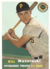 2003 Topps Shoebox #3 Bill Mazeroski