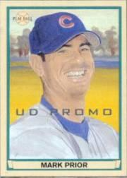 2003 Upper Deck Play Ball UD Promos #16 Mark Prior