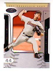 2003 Hot Prospects #42 Roy Oswalt