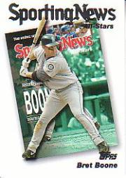 2004 Topps #357 Bret Boone AS