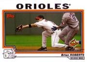 2004 Topps #432 Brian Roberts