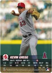 2004 MLB Showdown Pennant Run #40 Kevin Gregg