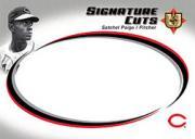 2005 Ultimate Signature Cuts #SP Satchel Paige