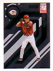 2005 Donruss Elite #48 Austin Kearns