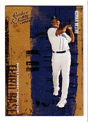 2005 Leather and Lumber #2 Adrian Beltre