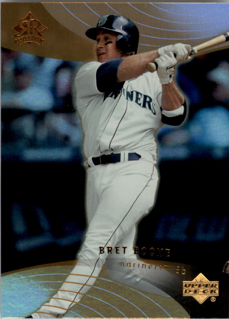 2005 Reflections #39 Bret Boone