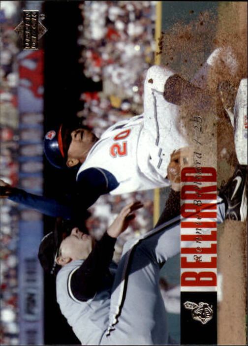 2006 Upper Deck #150 Ronnie Belliard