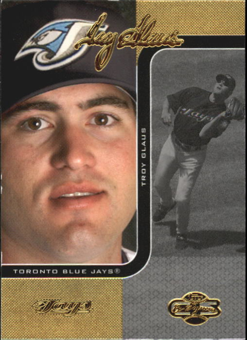 2006 Topps Co-Signers #15 Troy Glaus