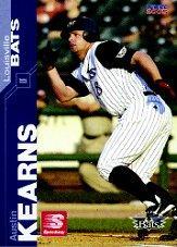 2005 Louisville Bats Choice #6 Alex Fernandez