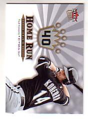 2006 Ultra Home Run Kings #HRK10 Paul Konerko