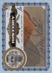 2006 SP Legendary Cuts A Place in History Cuts #RM Roger Maris/11