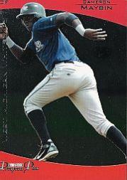 2006 TRISTAR Prospects Plus #49 Cameron Maybin PD