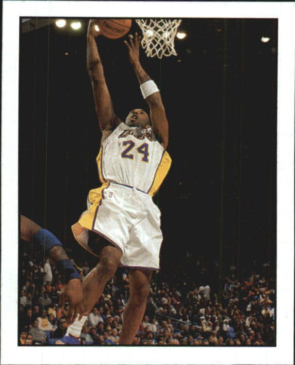 2008 Upper Deck Goudey Hit Parade of Champions #14 Kobe Bryant