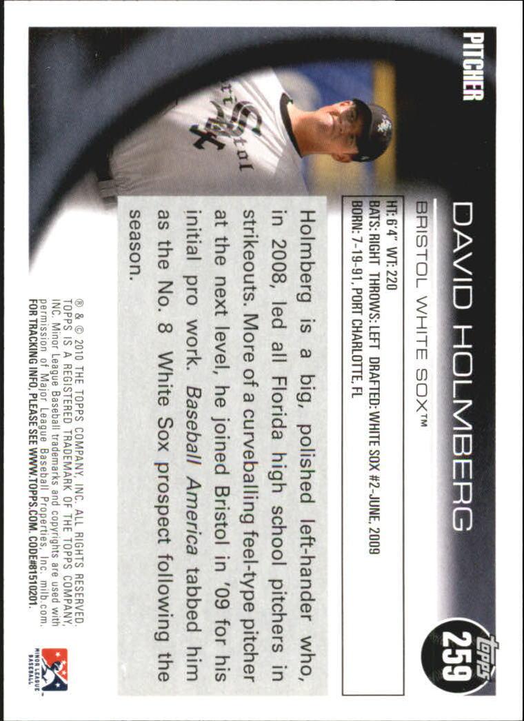 2010-Topps-Pro-Debut-251-440-You-Choose-GOTBASEBALLCARDS thumbnail 9