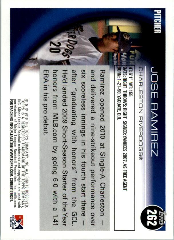 2010-Topps-Pro-Debut-251-440-You-Choose-GOTBASEBALLCARDS thumbnail 13