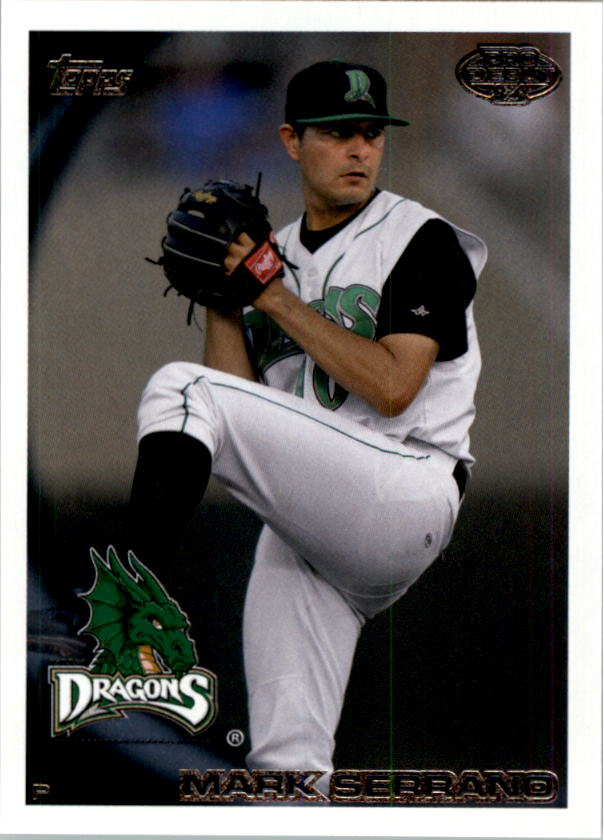 2010-Topps-Pro-Debut-Minor-League-Baseball-Card-Choose-Your-Card thumbnail 59