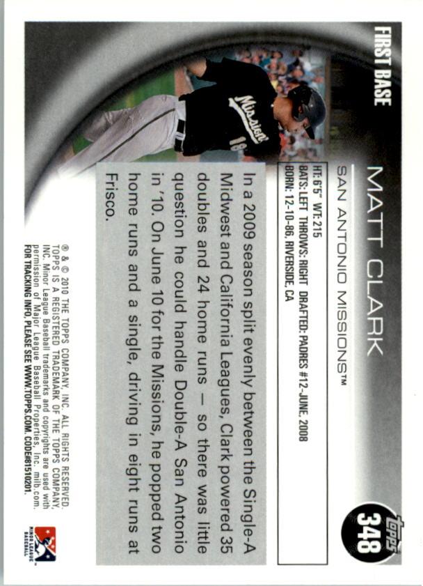2010-Topps-Pro-Debut-251-440-You-Choose-GOTBASEBALLCARDS thumbnail 135