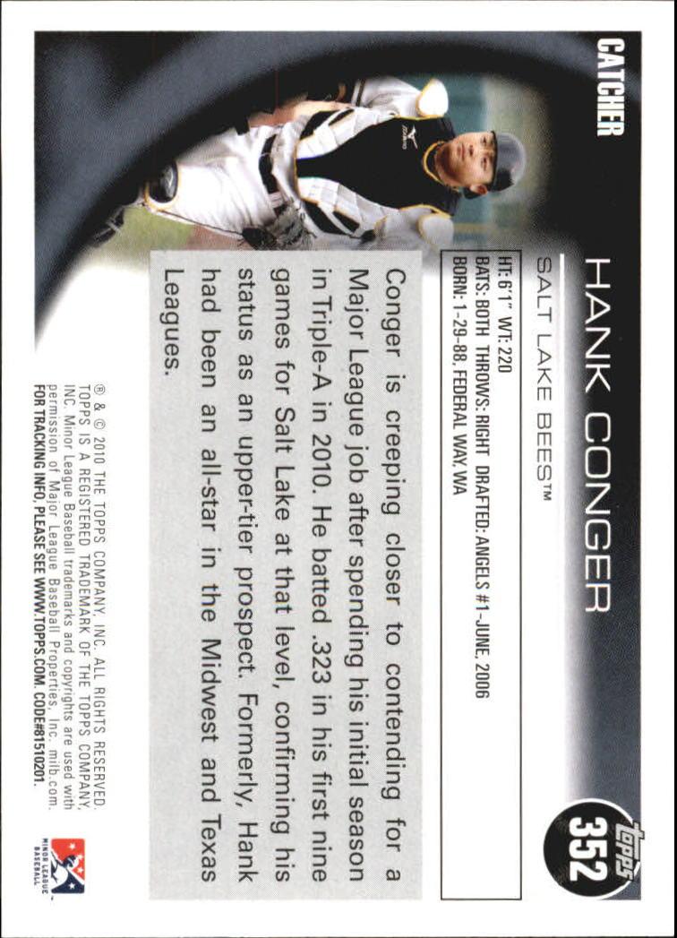 2010-Topps-Pro-Debut-251-440-You-Choose-GOTBASEBALLCARDS thumbnail 141