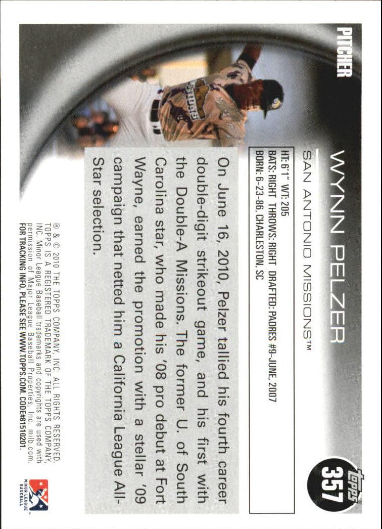 2010-Topps-Pro-Debut-251-440-You-Choose-GOTBASEBALLCARDS thumbnail 147