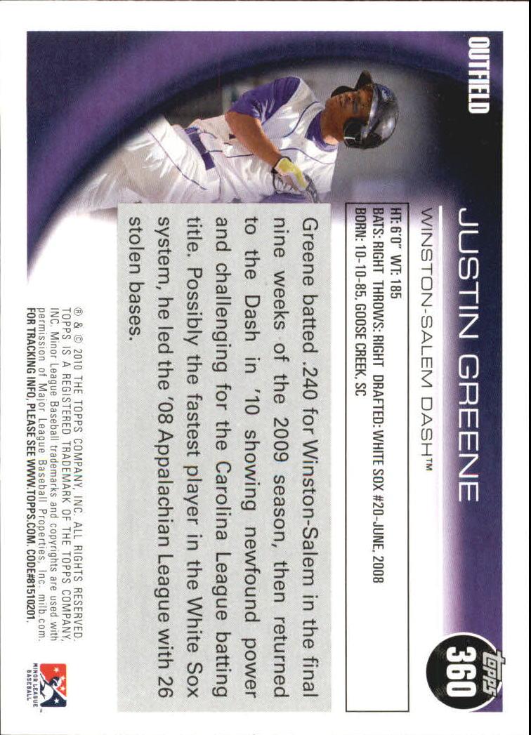2010-Topps-Pro-Debut-251-440-You-Choose-GOTBASEBALLCARDS thumbnail 152