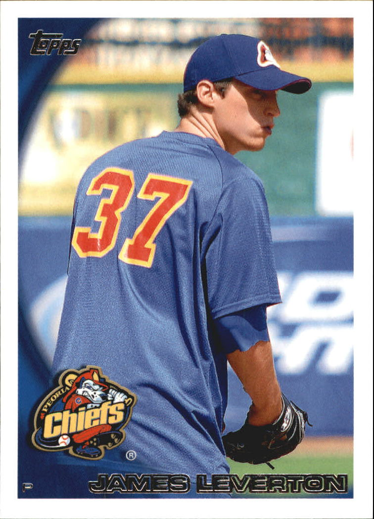 2010-Topps-Pro-Debut-Minor-League-Baseball-Card-Choose-Your-Card thumbnail 193