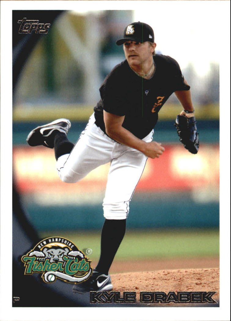 2010-Topps-Pro-Debut-Minor-League-Baseball-Card-Choose-Your-Card thumbnail 239