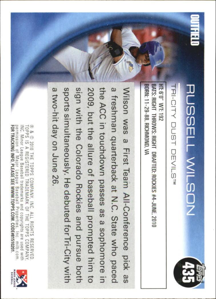 2010-Topps-Pro-Debut-251-440-You-Choose-GOTBASEBALLCARDS thumbnail 256