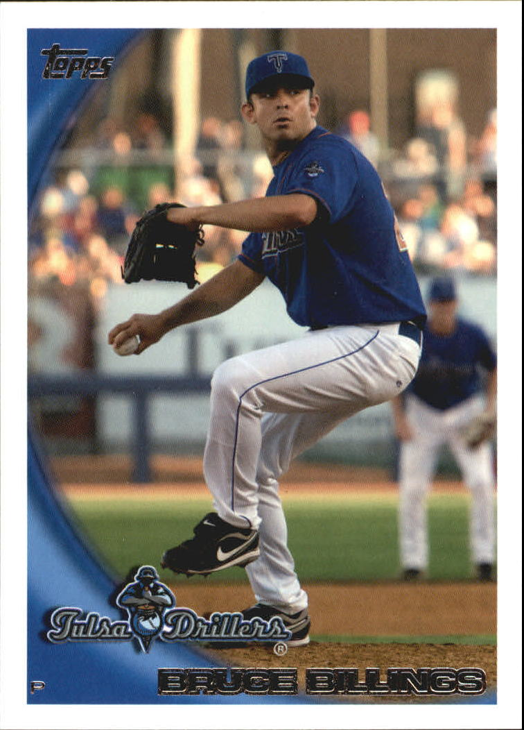 2010-Topps-Pro-Debut-Minor-League-Baseball-Card-Choose-Your-Card thumbnail 297