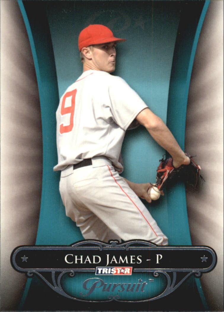 2010 TRISTAR Pursuit #7 Chad James