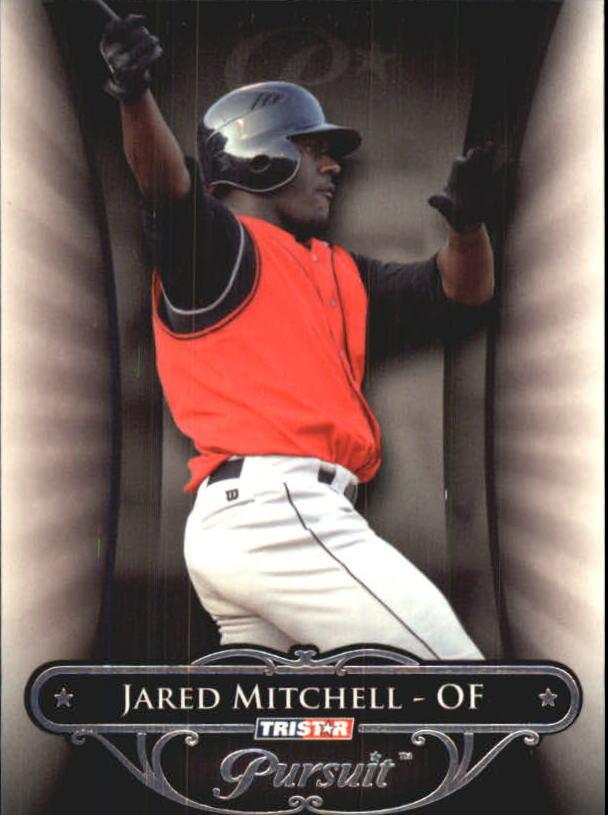 2010 TRISTAR Pursuit #9 Jared Mitchell