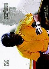 2012 Onyx Platinum Prospects #PP5 Josh Bell