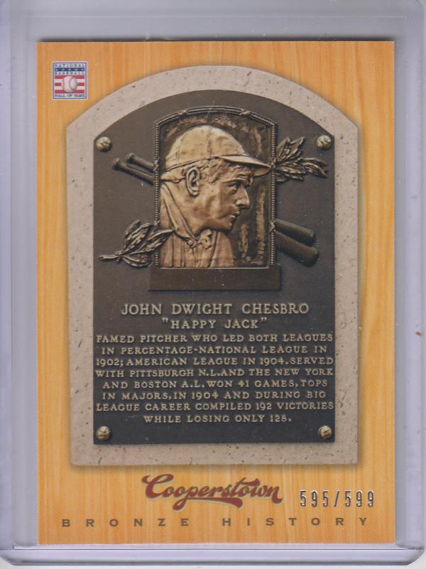 Honkbal 2012 Panini Cooperstown Bronze History #7 Chief Bender Philadelphia Athletics