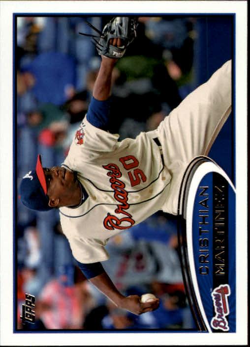 Buy Cristhian Martinez Cards Online Cristhian Martinez Baseball
