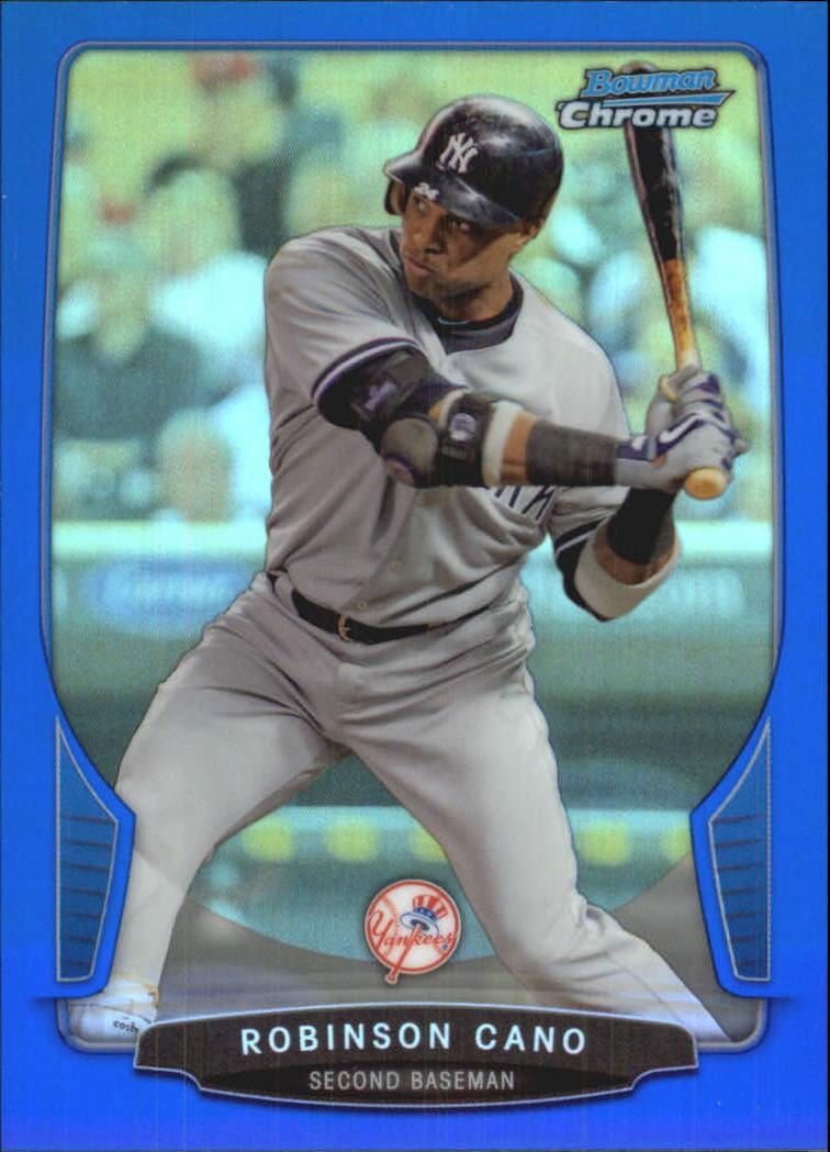 Ericson Leonora New York Yankees 2013 Bowman Chrome Prospect