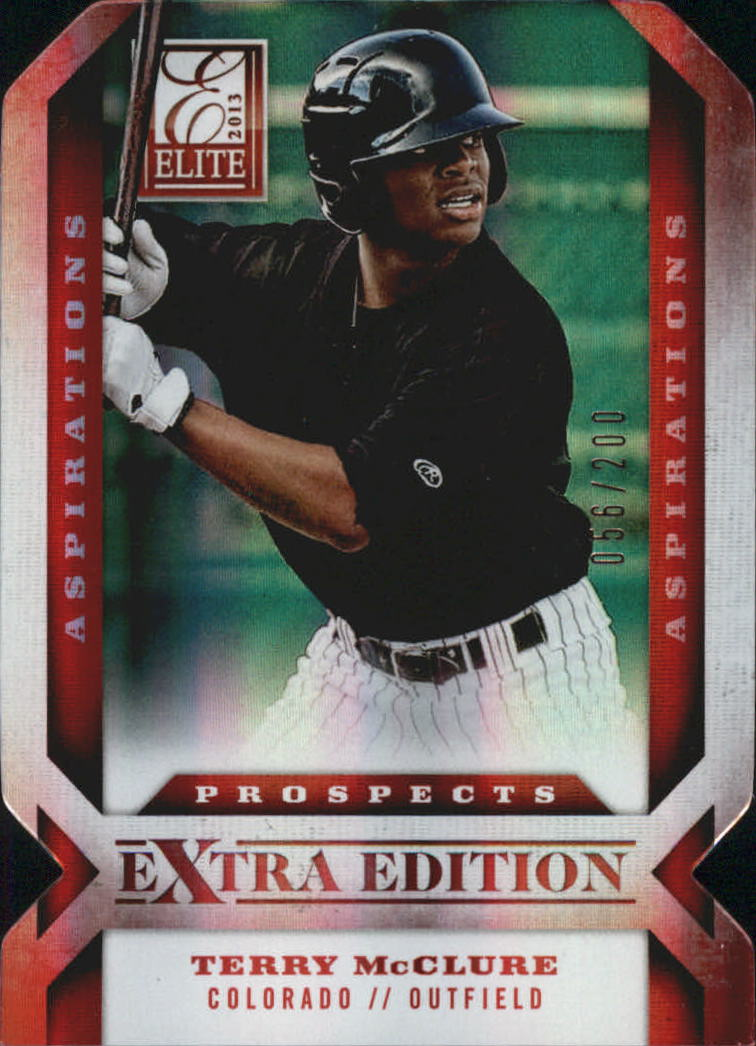 Buy Terry Mcclure Cards Online Terry Mcclure Baseball