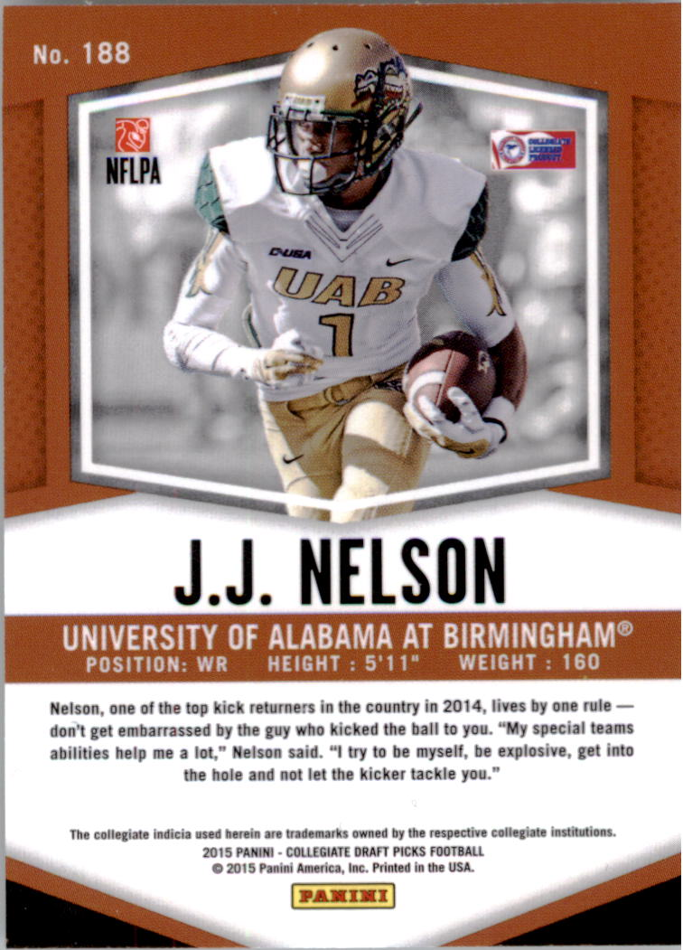 2015-Prizm-Draft-Picks-Football-Rookie-Cards-101-250-You-Choose-Fill-Your-Set thumbnail 29