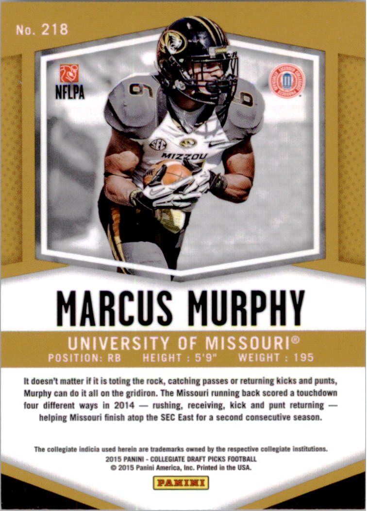 2015-Prizm-Draft-Picks-Football-Rookie-Cards-101-250-You-Choose-Fill-Your-Set thumbnail 41