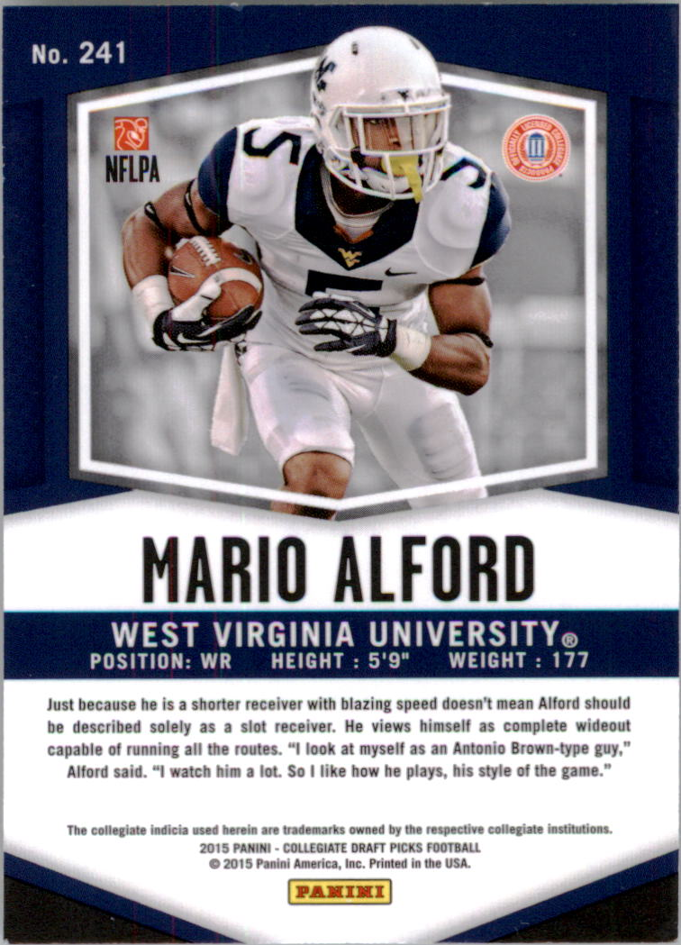 2015-Prizm-Draft-Picks-Football-Rookie-Cards-101-250-You-Choose-Fill-Your-Set thumbnail 53