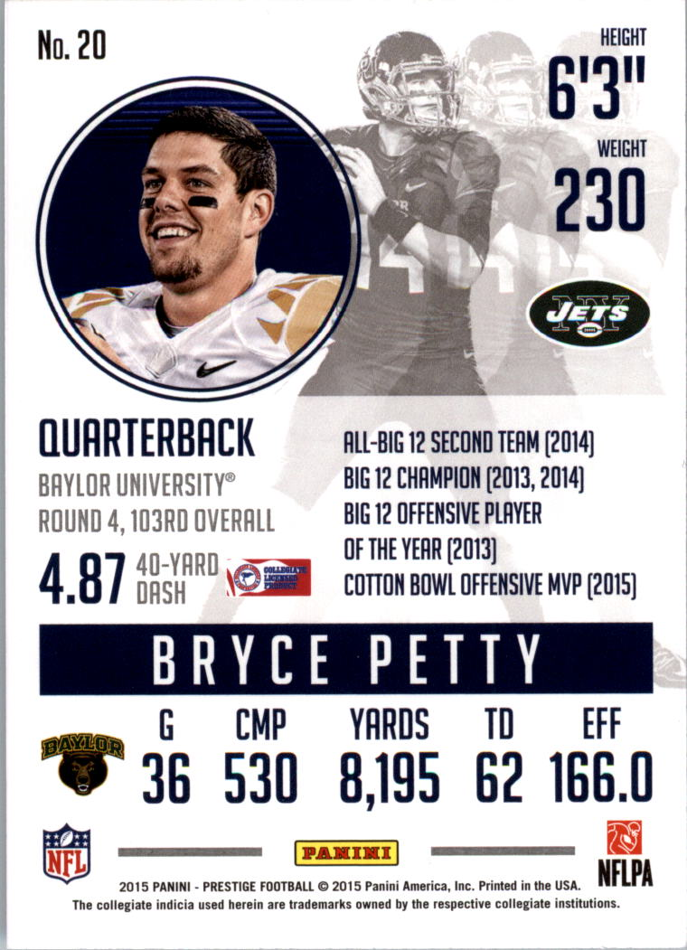 2015-Prestige-FB-039-s-201-300-Inserts-SP-039-s-You-Pick-Buy-10-cards-FREE-SHIP thumbnail 231