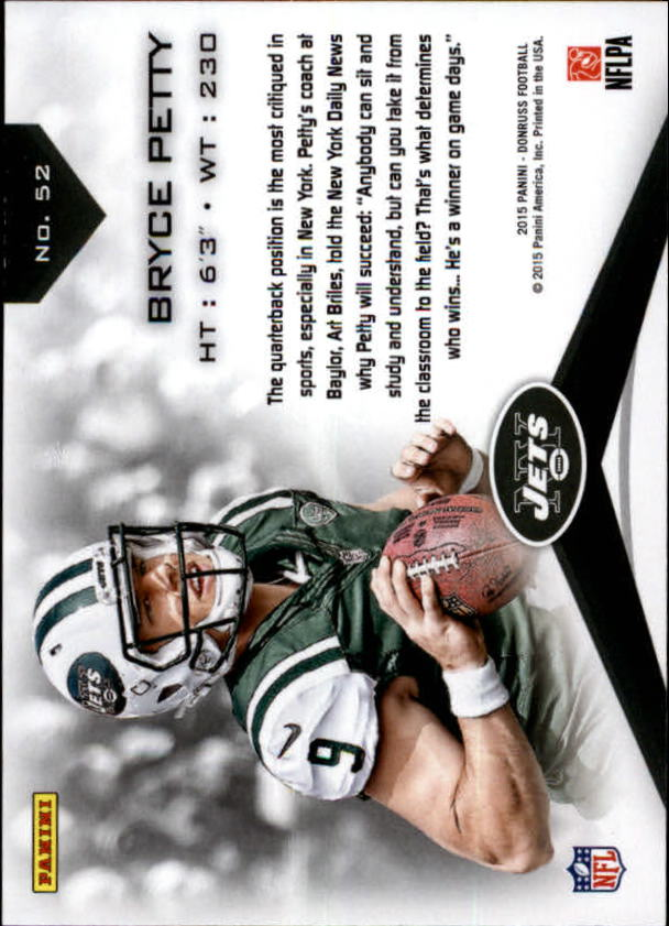 2015-Donruss-Elite-Inserts-Football-Card-Pick thumbnail 105