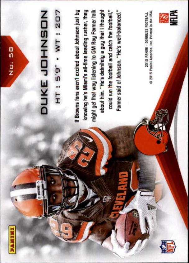 2015-Donruss-Elite-Inserts-Football-Card-Pick thumbnail 117