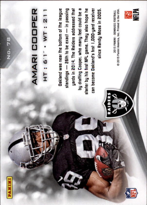 2015-Donruss-Elite-Inserts-Football-Card-Pick thumbnail 157